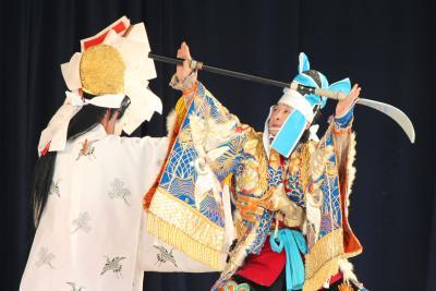 安野神楽団 東夷征伐6