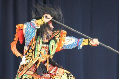 安野神楽団 東夷征伐7