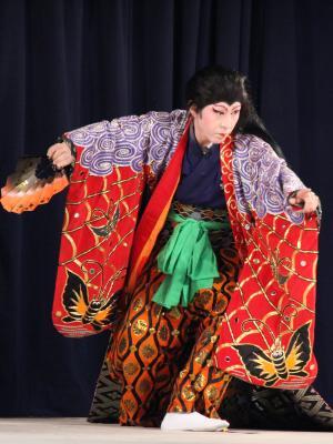 桑田天使神楽団 葛城山2