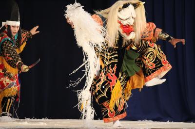 桑田天使神楽団 葛城山7