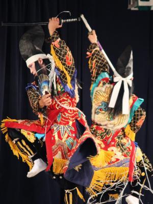桑田天使神楽団 葛城山9