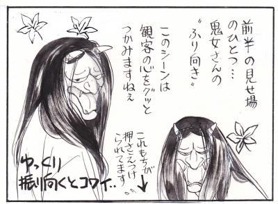 桑田天使神楽団 マンガ
