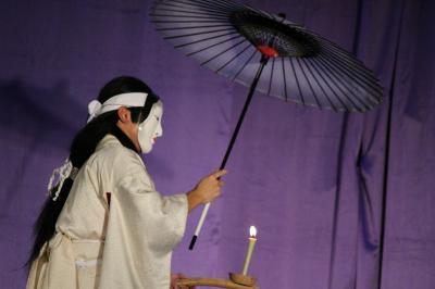 山王神楽団 滝夜叉姫1