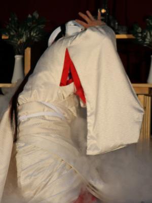 山王神楽団 滝夜叉姫3