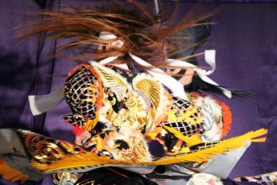 山王神楽団 滝夜叉姫8