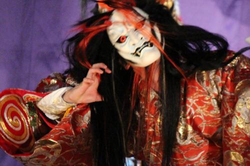 山王神楽団 滝夜叉姫10