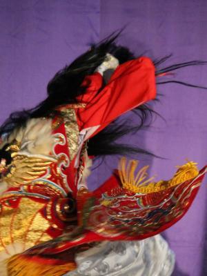 山王神楽団 滝夜叉姫12