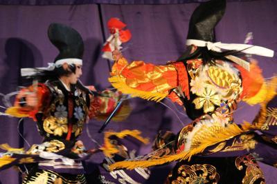 山王神楽団 滝夜叉姫14
