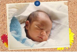 01 1985年5月5日 田久保家の長男として生まれました!