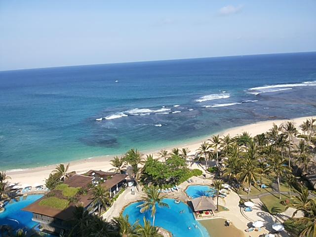 日航ホテルビーチ