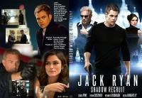 エージェント:ライアン ~ JACK RYAN: SHADOW RECRUIT ~