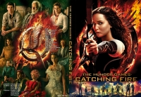 ハンガー・ゲーム2 ~ THE HUNGER GAMES: CATCHING FIRE ~