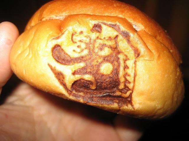 20140220高尾てんぐパン (4)