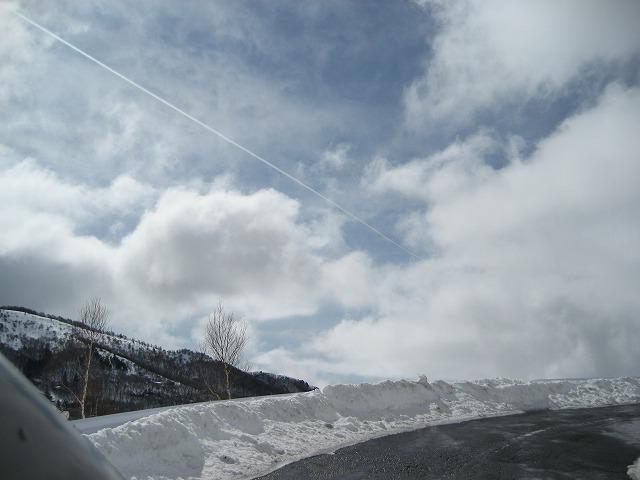 20140228霧のエコーラインと白樺湖 (15)