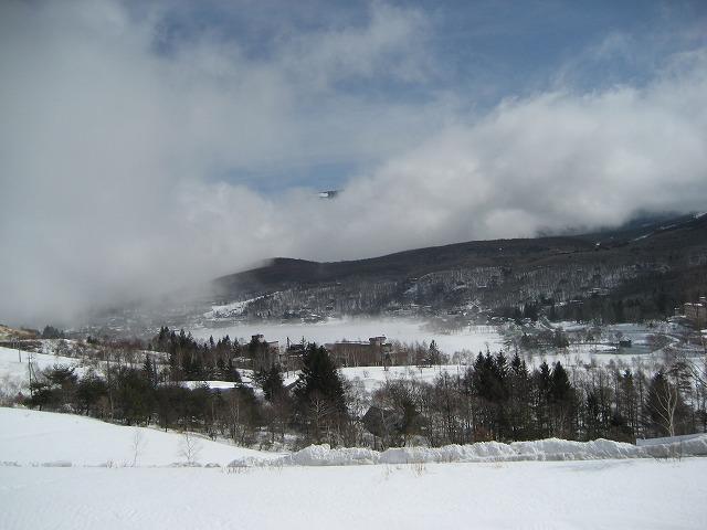 20140228霧のエコーラインと白樺湖 (16)
