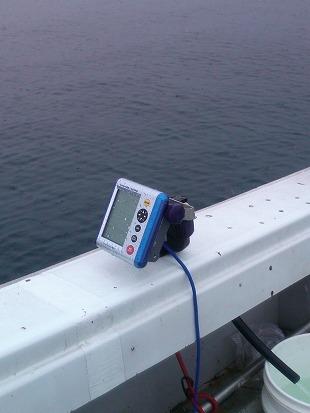 20140305新潟名立港 鯛釣り (21)
