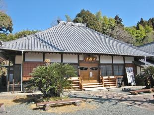 20140307もくれん寺の十綸寺