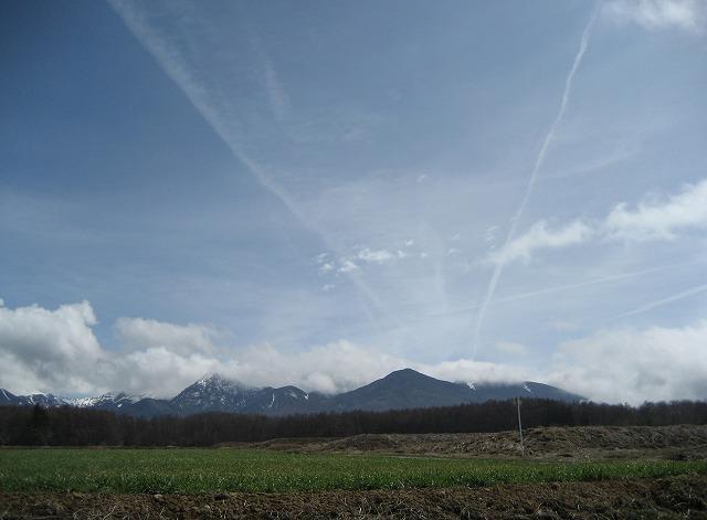 20140401飛行機雲日和 (6)
