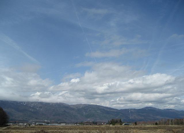 20140401飛行機雲日和 (9)