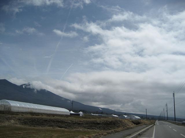 20140401飛行機雲日和 (13)