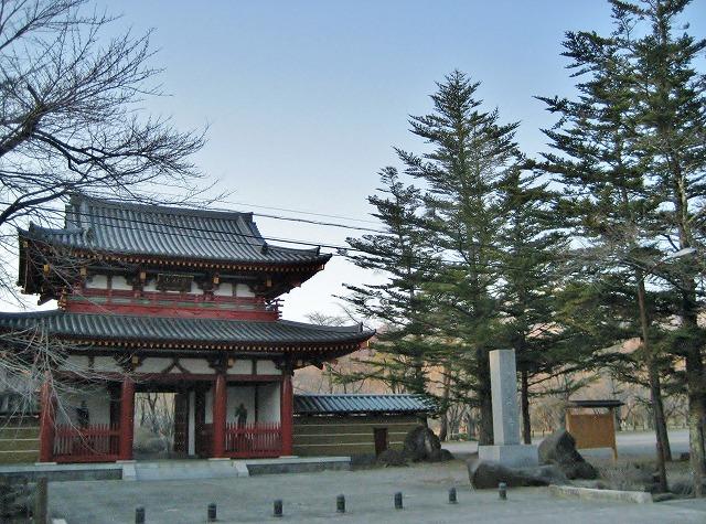 20140408聖光寺のつぼみ (2)