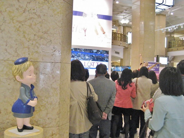 20140411浅田真央展 (12)