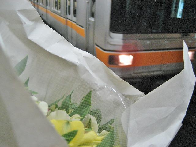 20140416東京でアルストロメリア (2)