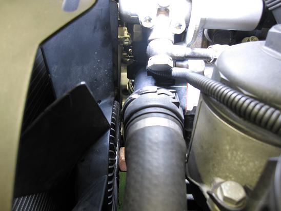 続 E46 BMW 水漏れ修理♪