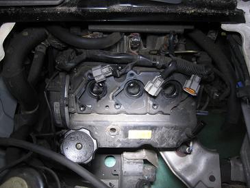 ミニキャブ U61V レッカーで入庫