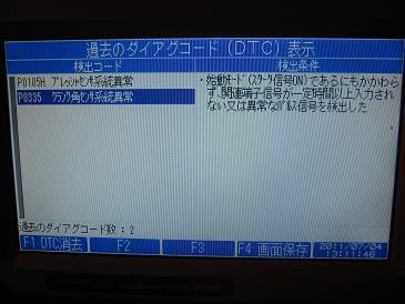 ソリオ MA34S エンジン不調 問診は大事!?
