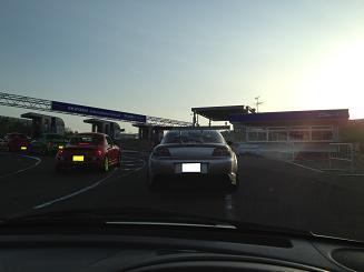 HA23V レースカー製作への道