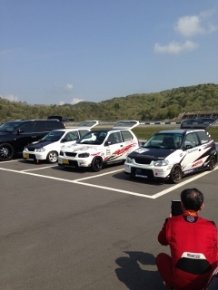 HOT-K岡山国際