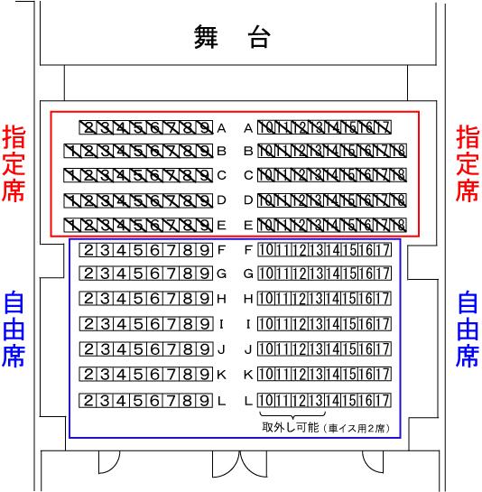 ルーテル座席表0627