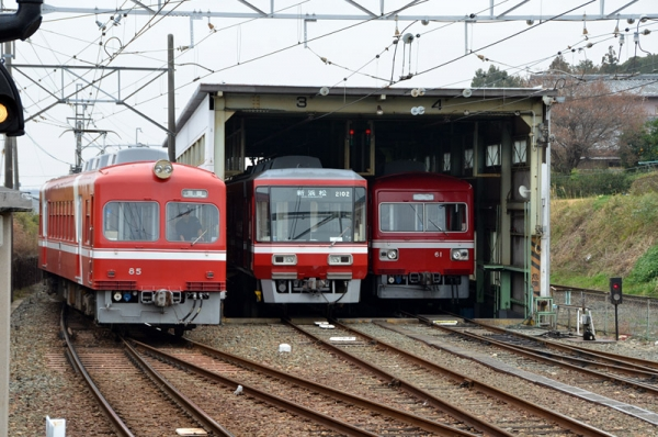 遠鉄30形電車