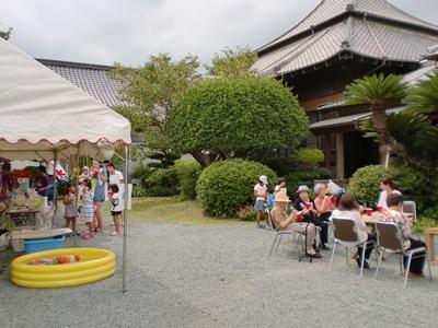 方丈ひらき夏祭り5