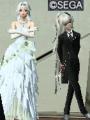 2014年05月11日スンさんとウインさんの結婚式!! ウインさん「お姉さん(ミッキーさん)私に弟さん(スンさん)をください!!」