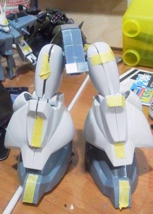 旧キットザクⅢ (15)