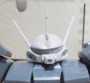 旧キットザクⅢ (27)