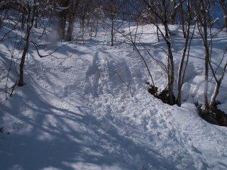 s06雪崩