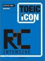TOEIC iCON RC INTENSIVE