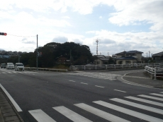 岩崎交差点