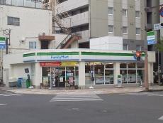 ファミマ佐賀駅南口店