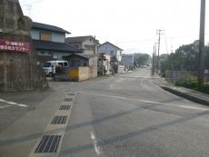 須恵町と宇美町の境