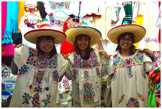 15メキシコ家族