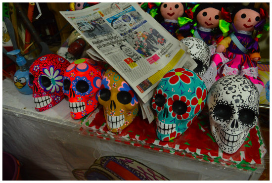 9メキシコ家族
