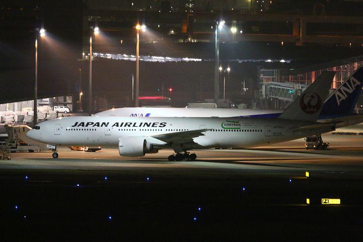 1403羽田空港① (19)FC2