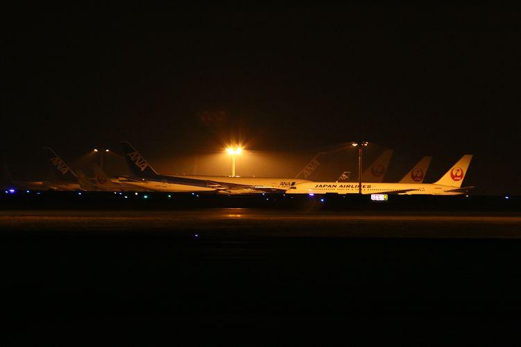 1403羽田空港① (44)FC2