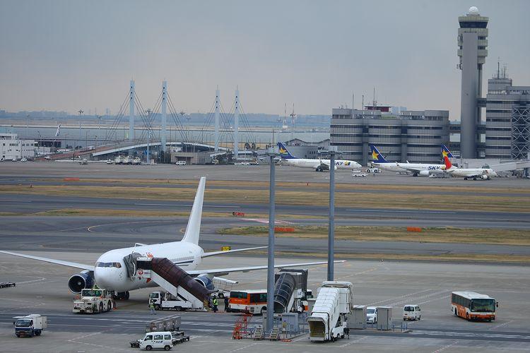 1403羽田空港② (298)FC2