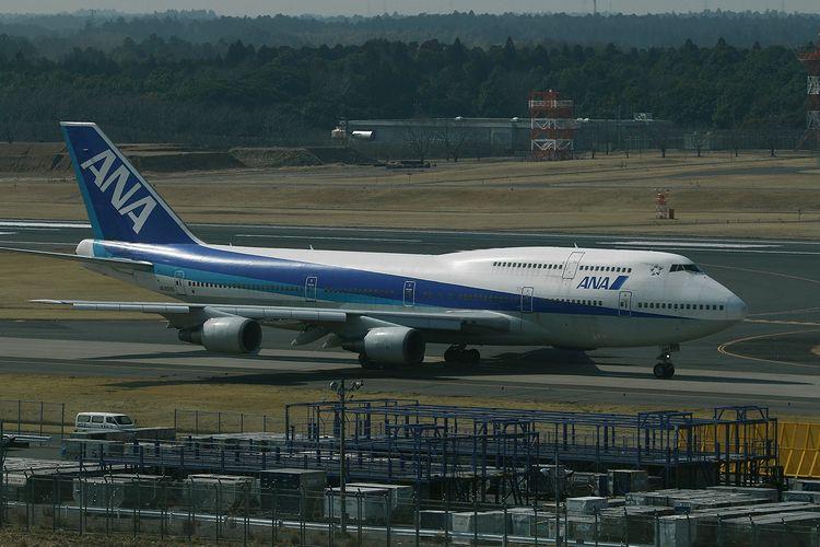 1403成田空港③ (251)FC2B
