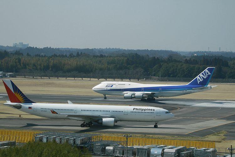 1403成田空港③ (313)FC2B